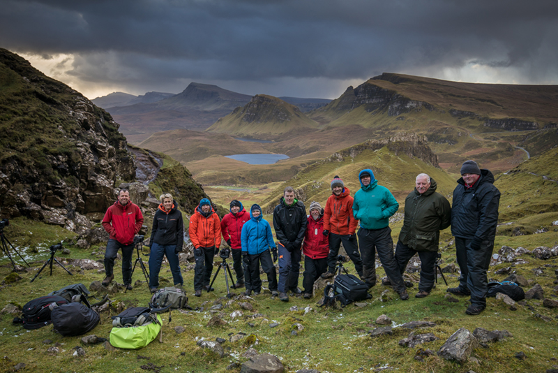 Skye Photo Academy Graduates