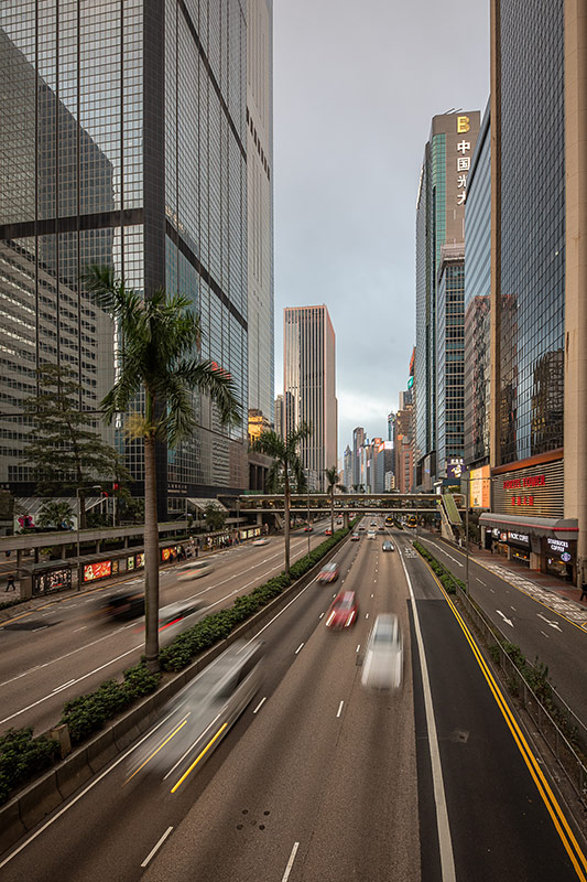 Hong Kong Photography
